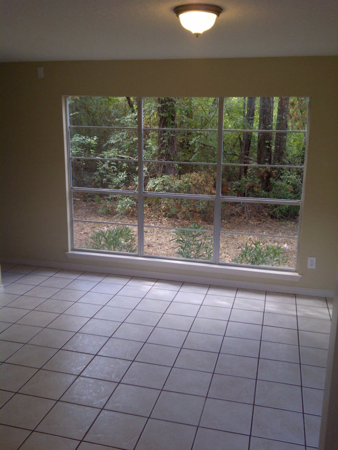 Picture of the Office that is the home for sale at 106 Magnolia Lane, Conroe, Texas 77301